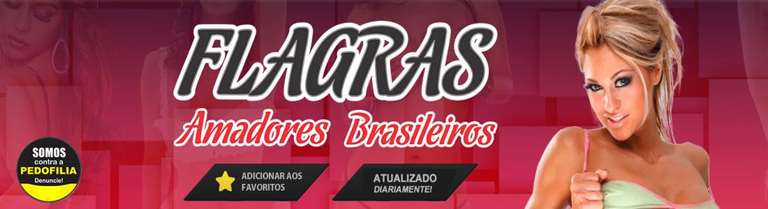 Flagras Amadores Brasileiros